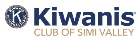 kiwanis club of simi valley logo