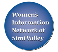 women's information network of simi valley logo